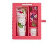Heathcote & Ivory Sweet Pea & Honeysuckle Manicure Set (FG5608)